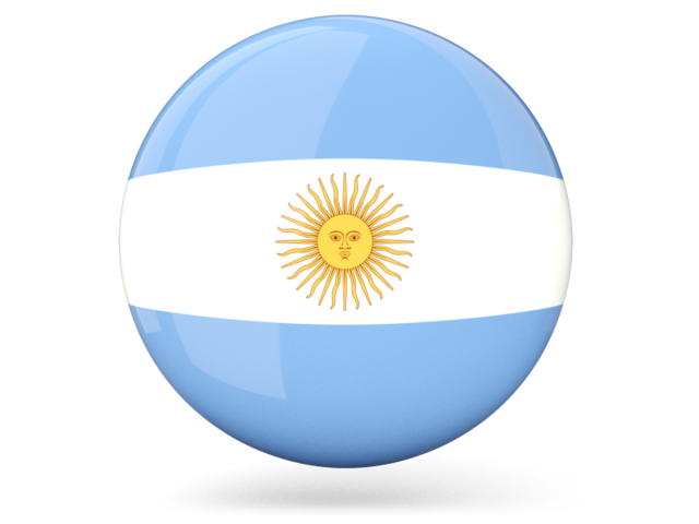 argentina_glossy_round_icon_640