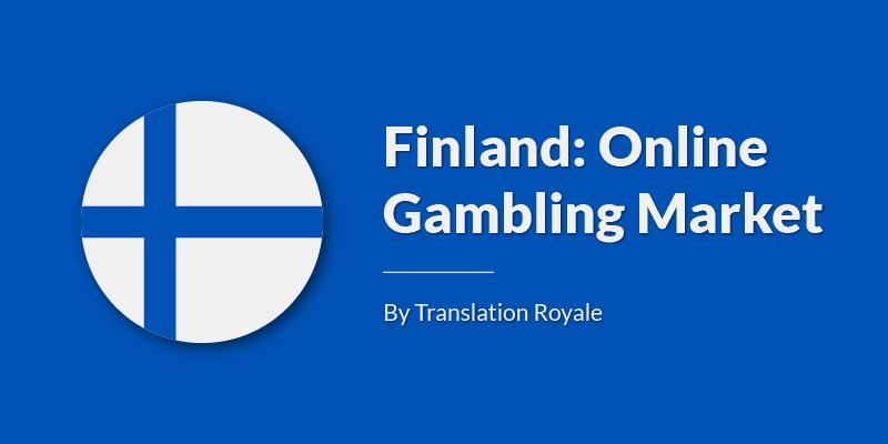 Finland Online Gambling Market