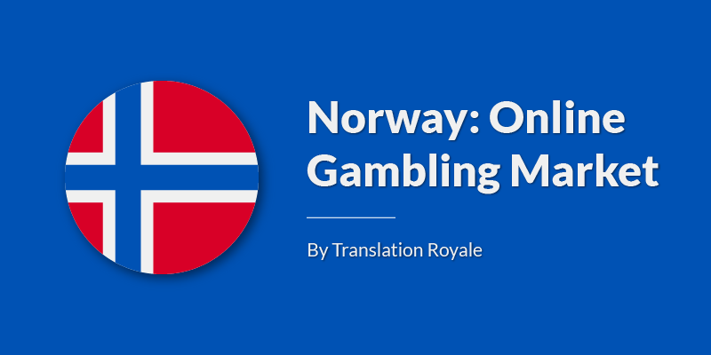 Norway Online Gambling Market
