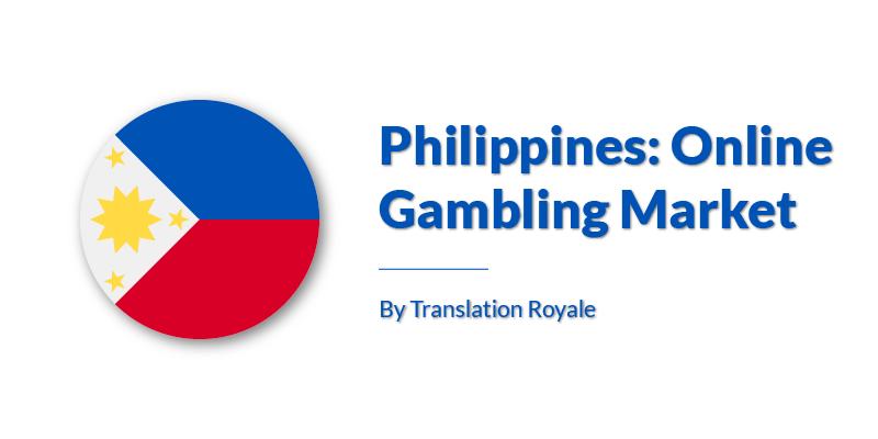 Phillipines Online Gambling Market