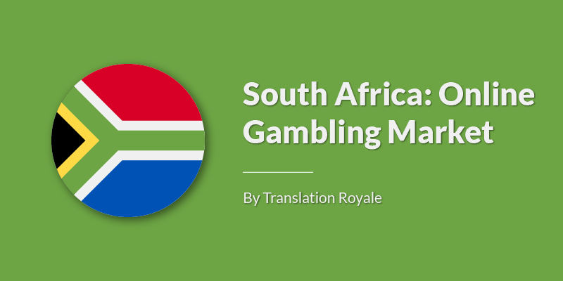 South Africa Online Gambling Market