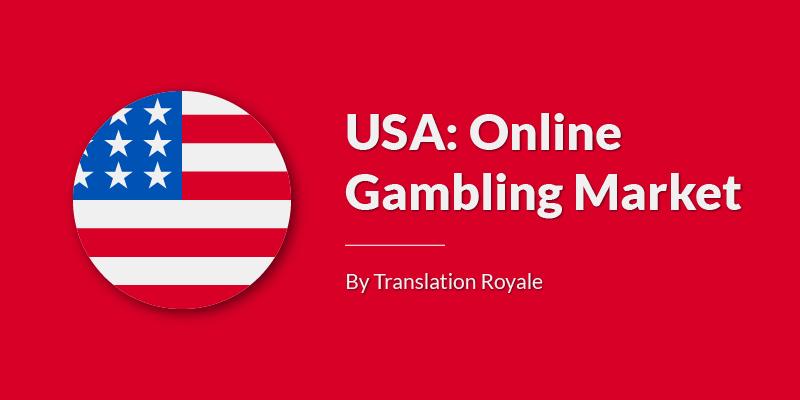 Usa Gambling Online