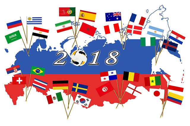 Translation Royale - Football World Cup 2018