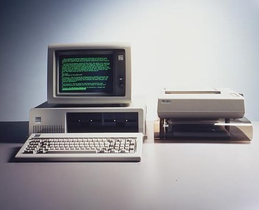 IBM PC - History of IT Localization - Translation Royale