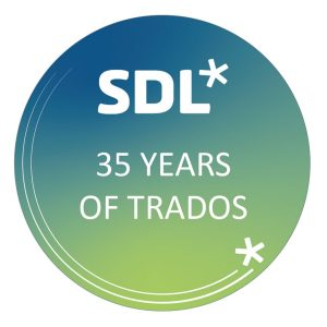 SDL Trados - History of IT Localization - Translation Royale