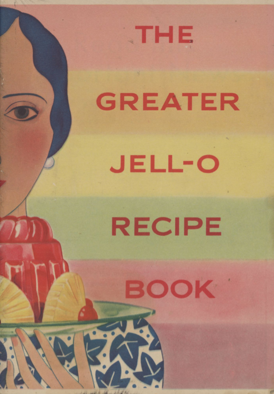 Jell-O Recipe Book - History of Content Marketing Part 1 - Translation Royale