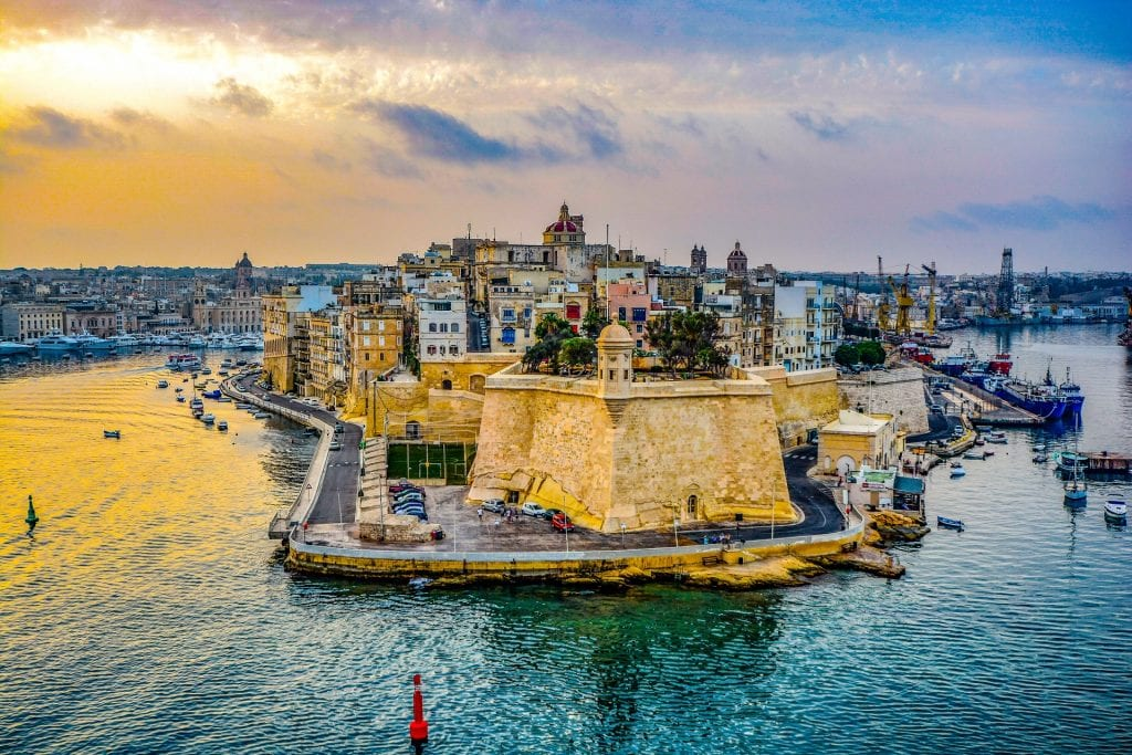 Malta - A Beginner's Guide to The iGaming Industry - Translation Royale