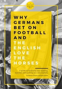 Why Germans Bet on Football and the English Love the Horses Front Page