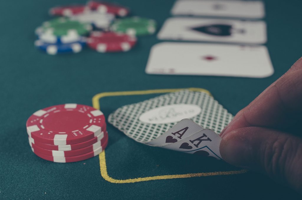 Black Jack - The Most Popular Gambling Activities in Europe - Translation Royale