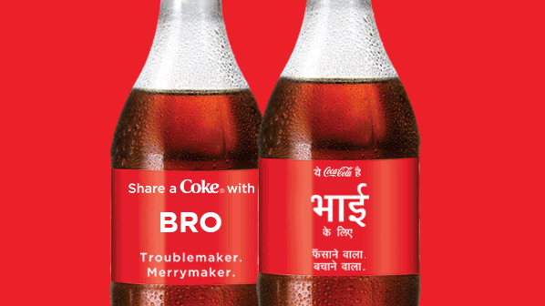 Coca-Cola India - Marketing Localization for the iGaming industry - Translation Royale