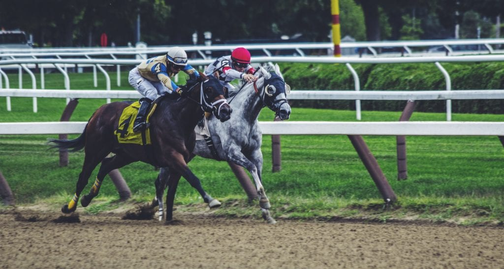 Horse Racing - Marketing Localization for the iGaming industry - Translation Royale