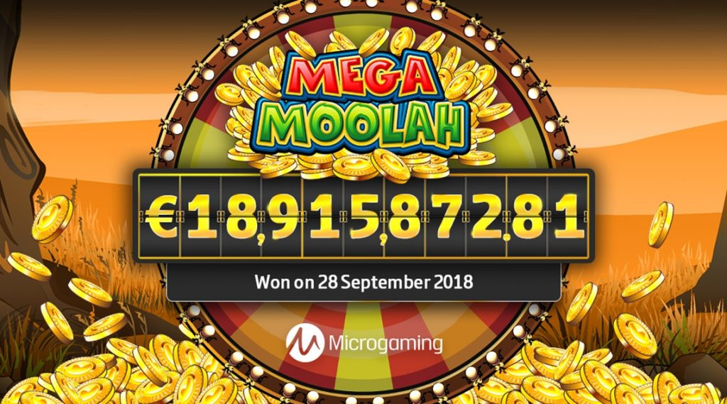 The Largest Mega Moolah Win - The 12 Biggest Casino Wins of All Time - Translation Royale