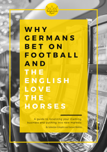 Why Germans Bet On Football and The English Love The Horses - EBook - Translation Royale
