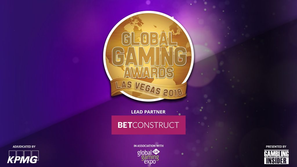 Global Gaming Awards Las Vegas 2019 - Ten Most Prestigious iGaming Awards in the Online Gambling Industry - Translation Royale