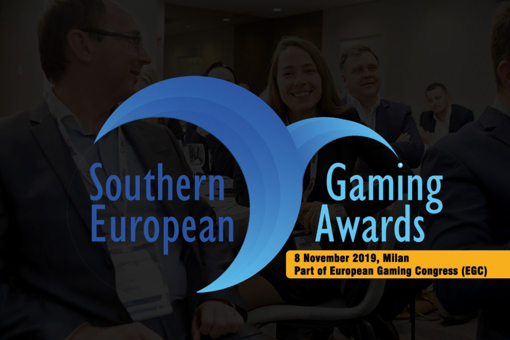 SEG Awards 2019 - Ten Most Prestigious iGaming Awards in the Online Gambling Industry - Translation Royale