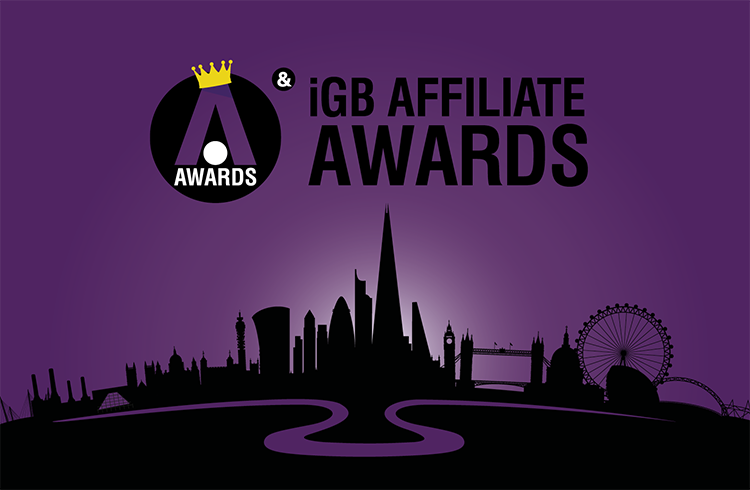 iGB Affiliate Awards - Ten Most Prestigious iGaming Awards in the Online Gambling Industry - Translation Royale