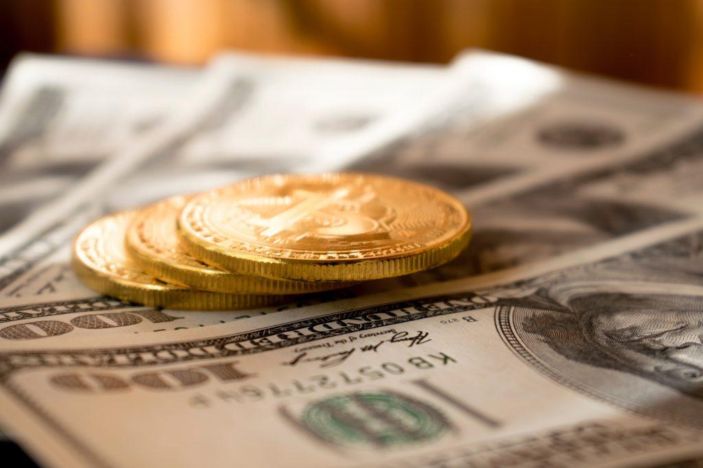 Bitcoin - Novelty Betting - Translation Royale