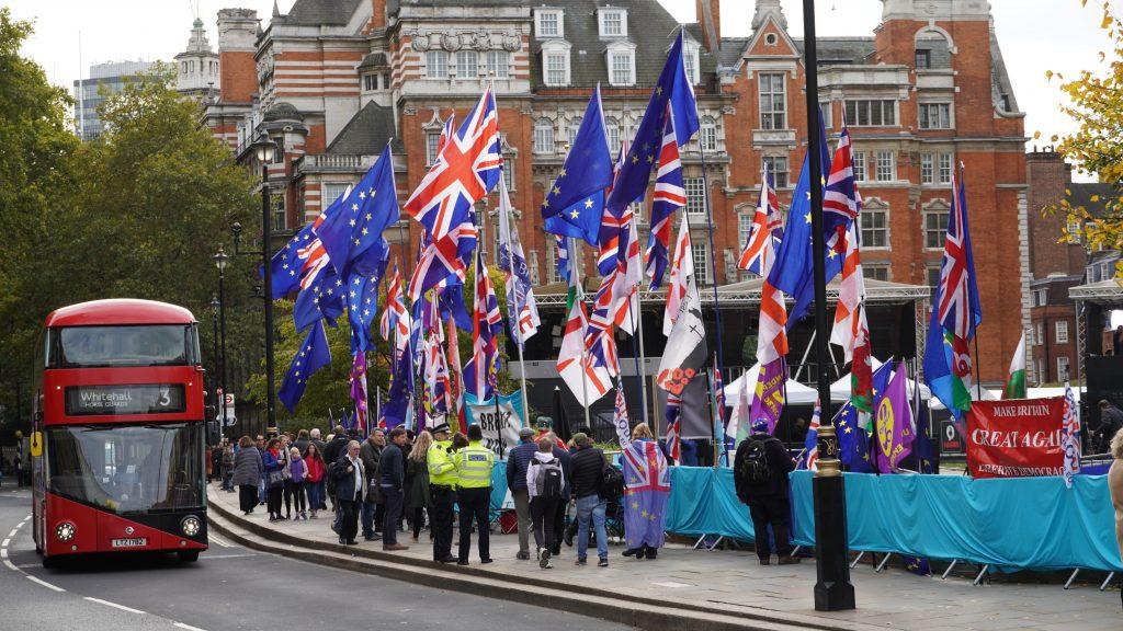 Brexit - Novelty Betting - Translation Royale