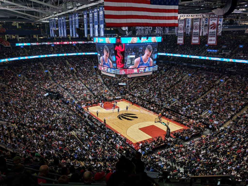 NBA game - Important Sports Events for Sportsbook in 2019 - Translation Royale