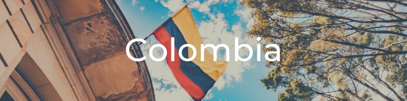 Colombia - Online Gambling Localization in Latin America - Translation Royale