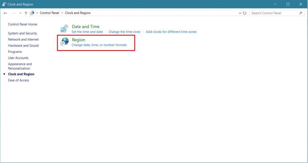 How to Fix Unicode Display Problems on Windows - Step 2-2 - Translation Royale