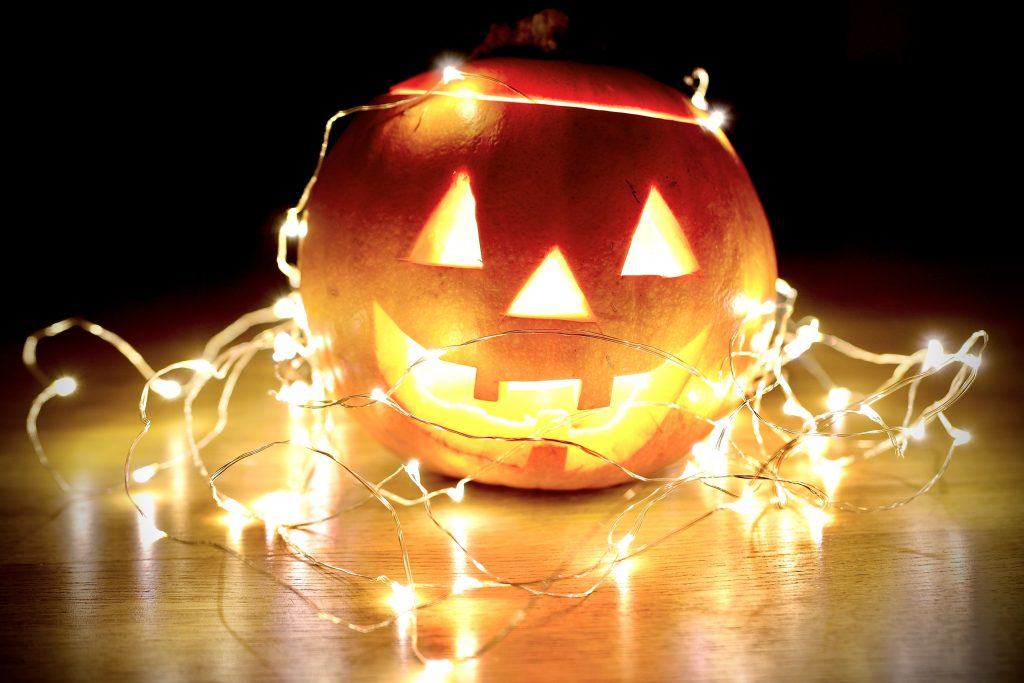 Halloween - Marketing Calendar for the Latin American iGaming Market - Translation Royale