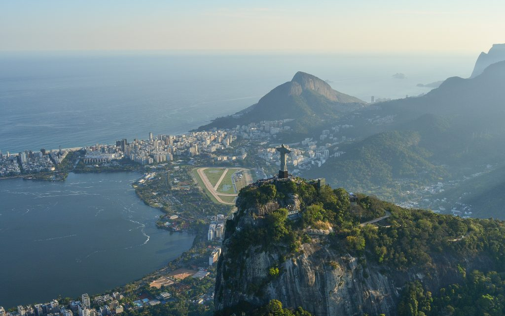 Brazil - The best countries for playing online casino games - Translation Royale