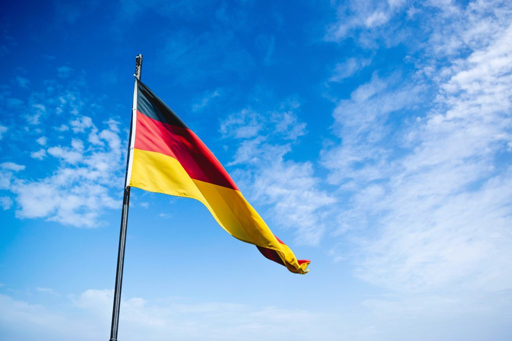 Germany - The best countries for playing online casino games - Translation Royale
