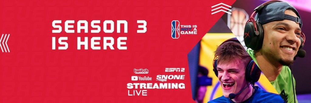 NBA2KLeague - Esports Betting - Translation Royale