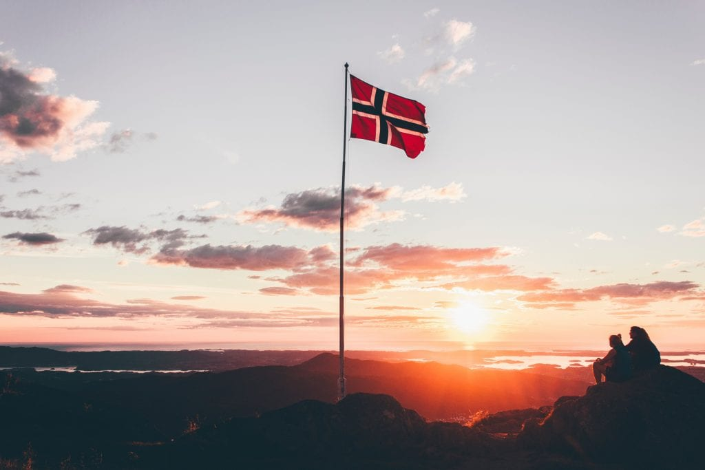 Norway - An overview of the Scandinavian and DACH gambling markets - Translation Royale