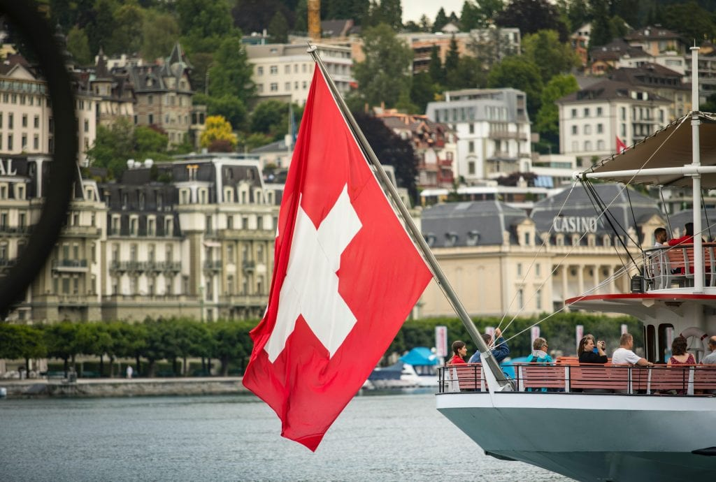 Switzerland - An overview of the Scandinavian and DACH gambling markets - Translation Royale