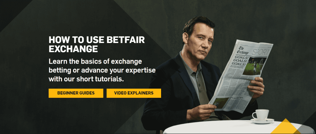Betfair Exchange Program -Remembering the Coolest iGaming Marketing Campaigns in Recent History - Translation Royale