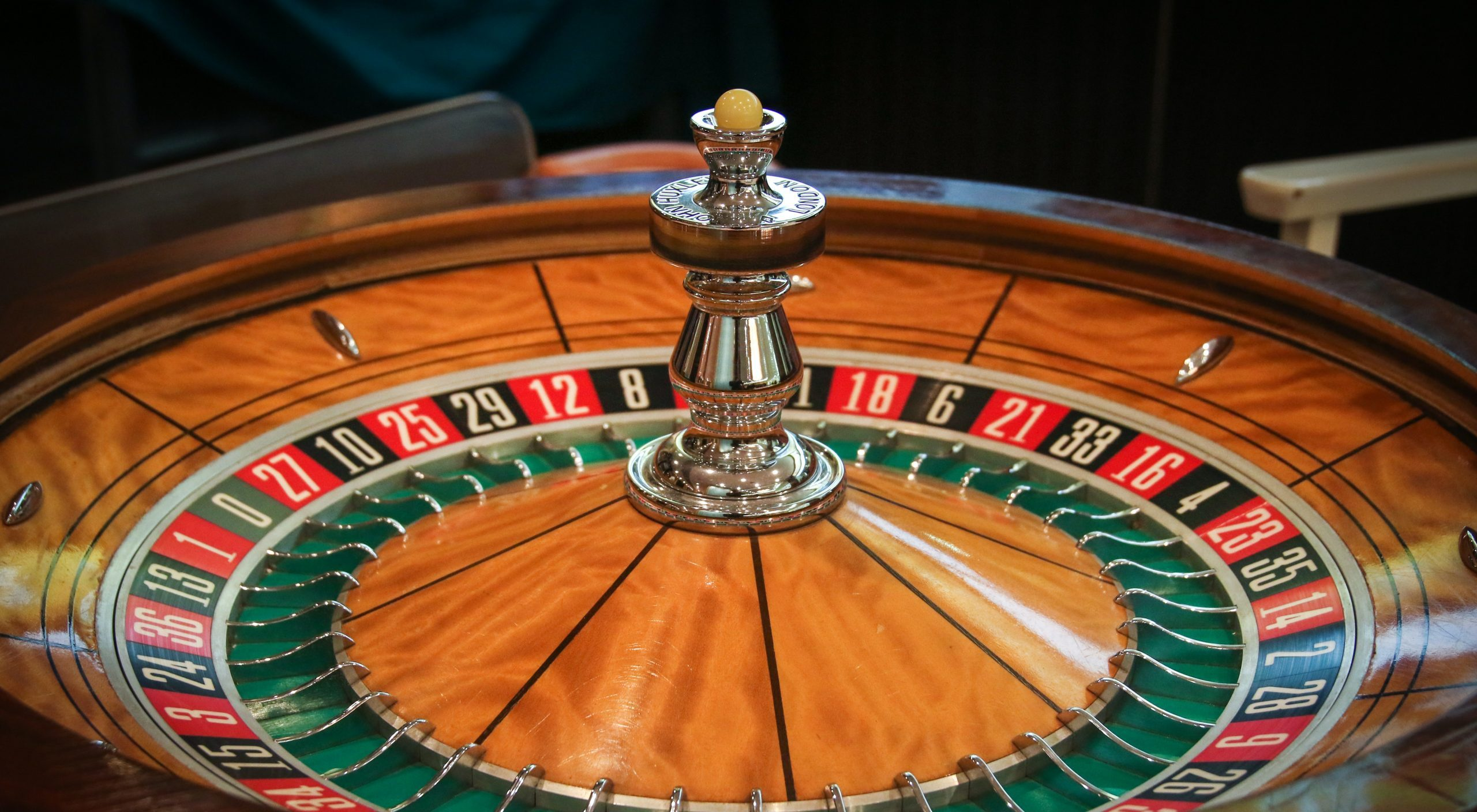 Roulette - The Lowdown on Games of Skill vs. Games of Chance - Translation Royale