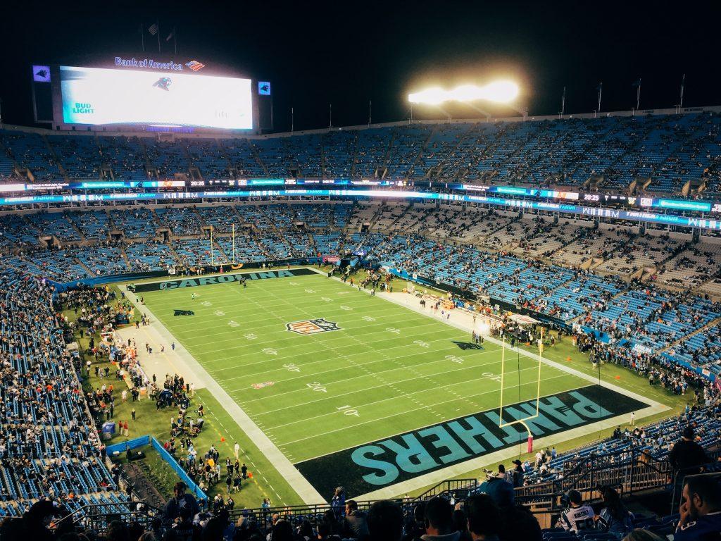 Gambling Sponsorship in American Football - iGaming Sponsorship in Professional Sports - Translation Royale