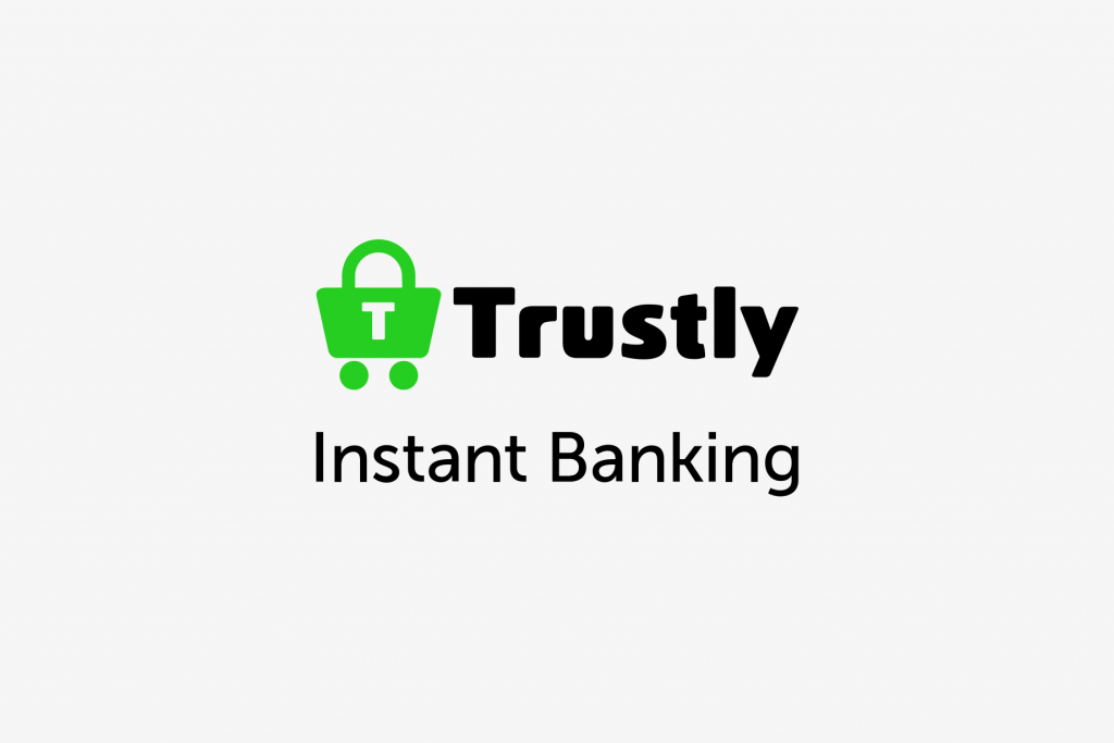 Trustly Instant Banking logo- A Complete Guide to Online Casino Payment Methods Worldwide - Translation Royale