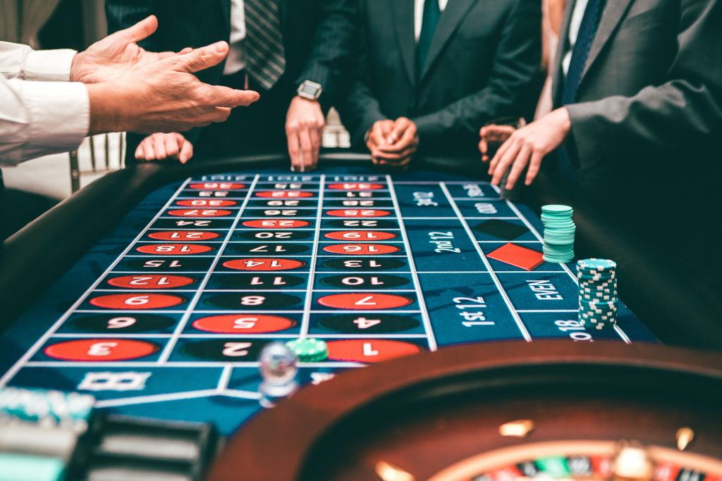 Lose yourself in the experience - This Is How You Should Write Your Next Casino Review - Translation Royale