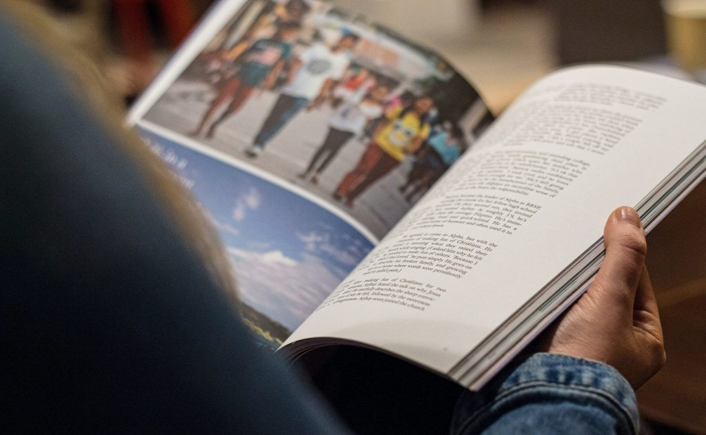 Reading magazine for reliable reviews - This Is How You Should Write Your Next Casino Review - Translation Royale