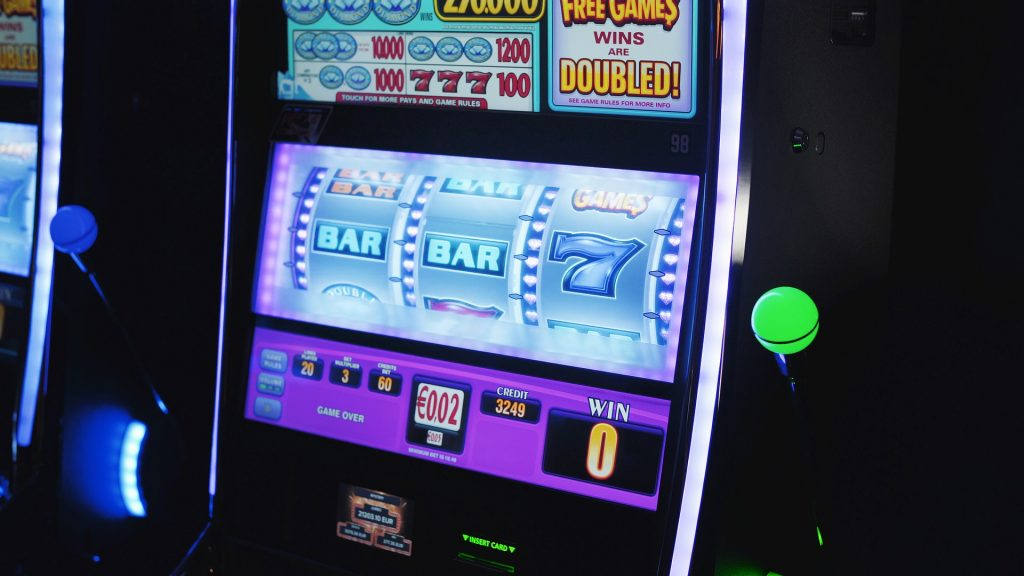 Slot Machine - This Is How You Should Write Your Next Casino Review - Translation Royale