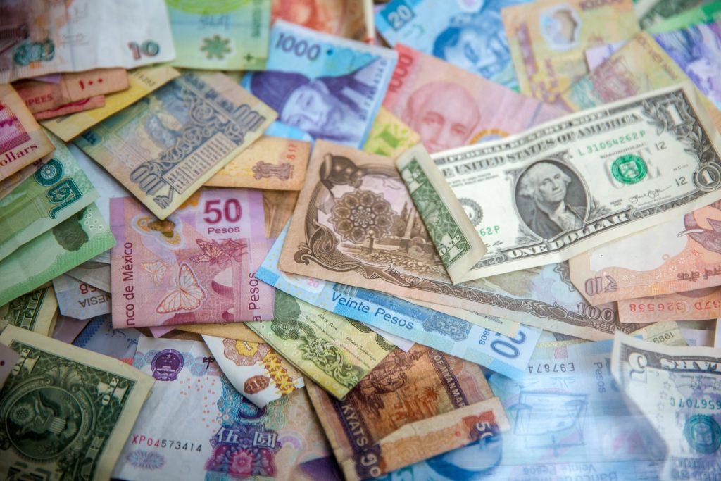 Currency format - 6 top tips for quality iGaming content translation - Translation Royale